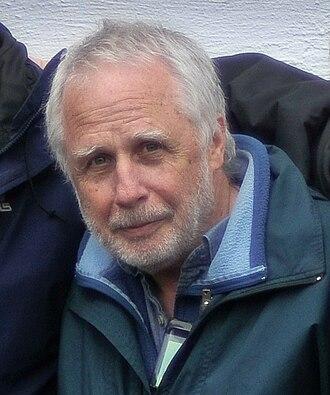 Michael Erlewine - Erlewine in 2008.