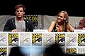 Michael C. Hall & Julie Benz.jpg