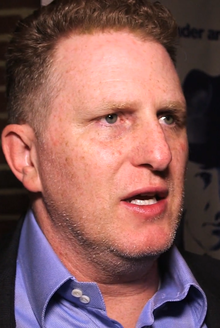 Michael Rapaport on the Public Morals Red Carpet.png