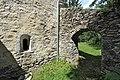 Micheldorf Lorenzenberg 68 Filialkirche hl Laurentius romanisches Fenster 07082014 105.jpg