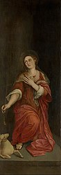 Heilige Margaretha van Antiochië