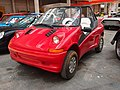 Microcar NewStreet Cabriolet at the Association Lorraine des Amateurs dAutomobiles, pic1.jpg
