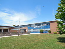 Middletown High School
