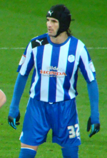 Miguel Llera Spanish footballer and manager