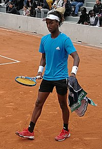 Image illustrative de l'article Mikael Ymer
