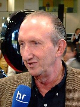 Mike Krüger Tot
