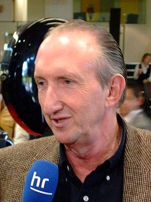 Mike Krüger - Krüger in 2008