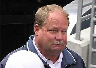 Mike Holmgren - Holmgren in 2004