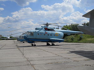 Mil Mi-14, Ukrainian State Aviation Museum.jpg