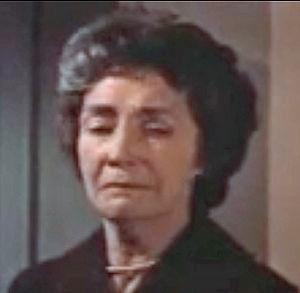 Dunnock, Mildred (1901-1991)