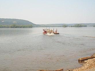 Millersburg Ferry - Image: Millersburg Ferry (2999276730)