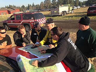 Milli Fire - August 19 planning meeting