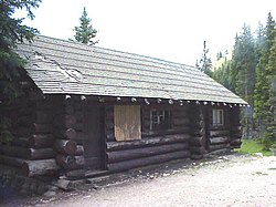 Milner Pass Road Camp Mess Hall and House.jpg