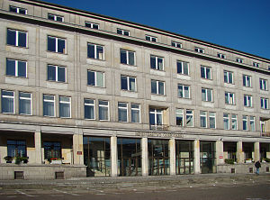 Ministry of Economy (Poland) - Ministry of Economy of the Republic of Poland