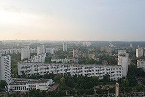 Minsk National Library - views 01.jpg
