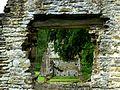 Minster Lovell Hall ruins4.JPG