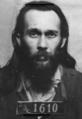 Mircea Manoliu, Iași pogromist (1950 mugshot).png