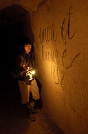 Miru Kim in paris catacombs.jpg