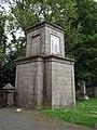 Mitchell-Forbes Mausoleum in Strathdon graveyard. - geograph.org.uk - 464445.jpg
