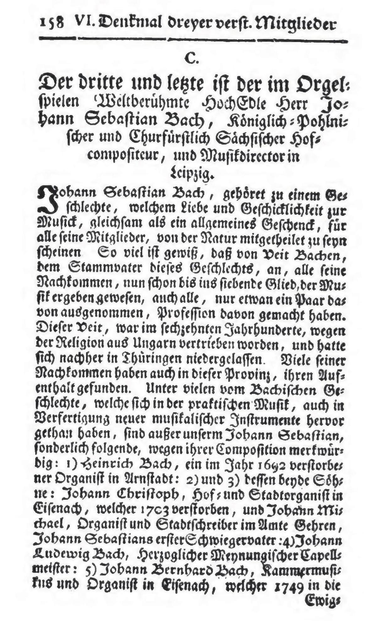 Lorenz Christoph Mizler  Wikipedia