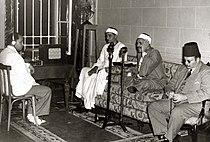 ModernEgypt, Farouk I during Ramadan, DHP13655-30-14 01.jpg
