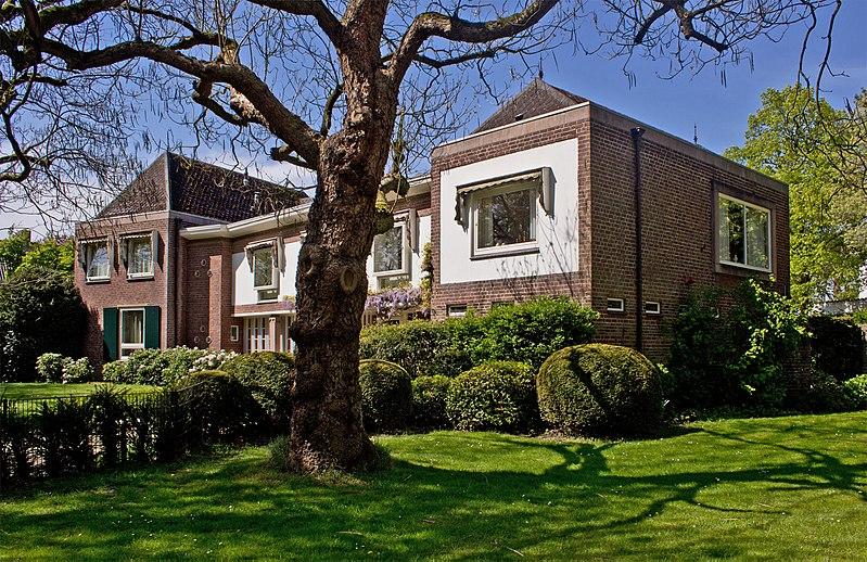 File:Modernistische villa aan de Hertog Hendriksingel.jpg