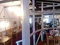 Moffat, High Street bar area of Balmoral Hotel.jpg