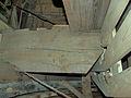 Molen Achtkante molen, kap steunder.jpg