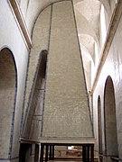 Monastery of Alcobaça kitchen chimney.jpg