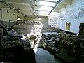Monastiraki metro station antiquities 03.jpg