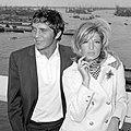 Monica Vitti en Terence Stamp (1965).jpg