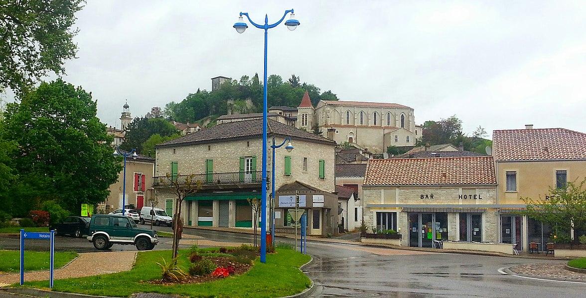 Montaigu de Quercy (82)
