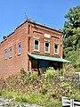 Monte Love Gudger Store (Old Barnard's Station Post Office), Barnard Road, Barnard, NC (50528819402).jpg