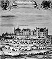Montreuil-bellay chateau XVII sec.jpg