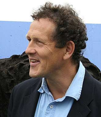 Monty Don - Don in 2007