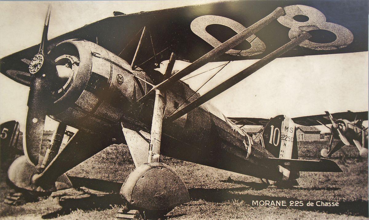 Avion de chasse en plage - 2 part 8