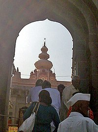 Morgaon temple gate.jpg