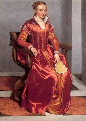 Moroni Lucia Albani Avogadro