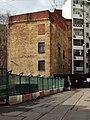 Moscow, Denezhny 12 back from B Mogiltsevsky Mar 2008.JPG