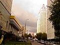 Moscow, Mozhayskoye 39, 36 and 37.jpg