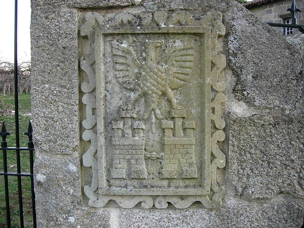 Mosteiro de San Paio de Bóveda 1