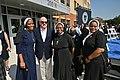 Mother Mary Lange Catholic School Grand Opening (51360472697).jpg