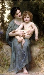 Mother and child Bouguereau.jpg