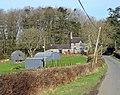 Mount Pleasant House, near Cilgerran - geograph.org.uk - 682735.jpg