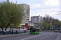 Mozyr tram fantrip. Мозырь - Mazyr, Belarus - panoramio (467).jpg