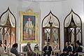 Mr. Wim Kok อดีตนายกรัฐมนตรีเนเธอร์แลนด์และประธาน Club - Flickr - Abhisit Vejjajiva (4).jpg
