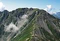 Mt.Nishinoutoridake 02.jpg