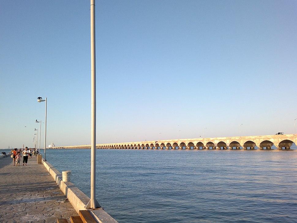 Muelle Altura Progreso 1