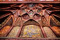 Muqarrnaas detail of wazir khan mosque.jpg