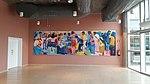 Mural da sala de embarque do Aeroporto Amilcar Cabral.jpg